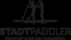stadtpaddler logo